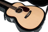 Gator Cases Hard-Shell Wood Case for Martin 000-Style Acoustic Guitars (GWE-000AC)