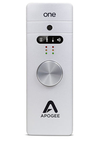 Apogee One USB Audio Interface (Refurb)