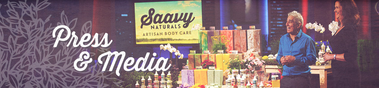 Saavy Naturals Press and Media