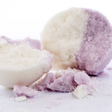 Natural and Organic Bath Bomb - Chamomile Lavender