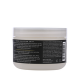 Natural and Organic Salt Scrub - Oatmeal Almond