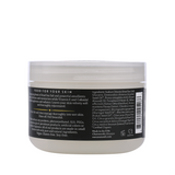 Natural And Organic Salt Scrub - Yuzu & Meyer Lemon