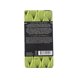 Natural and Organic Bar Soap - Green Tea & Lime (8 oz.)