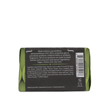 Natural And Organic Bar Soap - Green Tea & Lime (5 oz.)