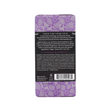 Natural and Organic Bar Soap - Plumeria Violet (8 oz.)