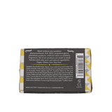 Natural And Organic Bar Soap - Yuzu & Meyer Lemon (5 oz.)