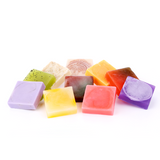 Natural and Organic Bar Soap Variety Pack (10 bars)