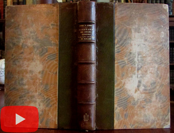 Napoleonic Wars in Spain Jones 1811-12 English armies Journal book w/ 5 maps