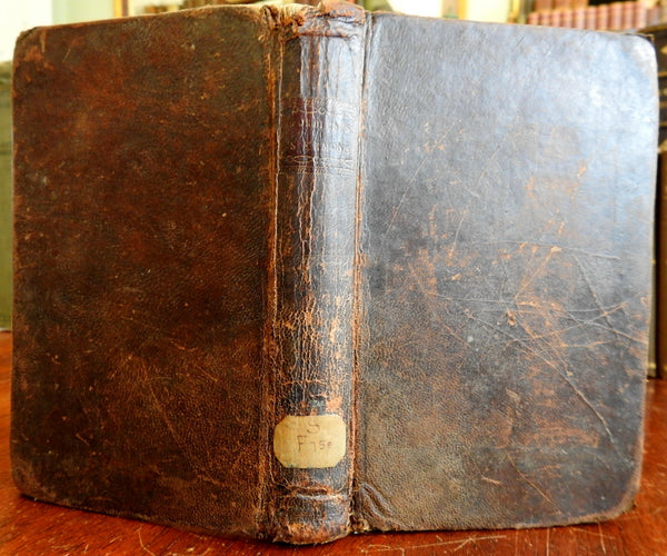 Sermons to Young Women 1787 Philadelphia James Fordyce rare American book