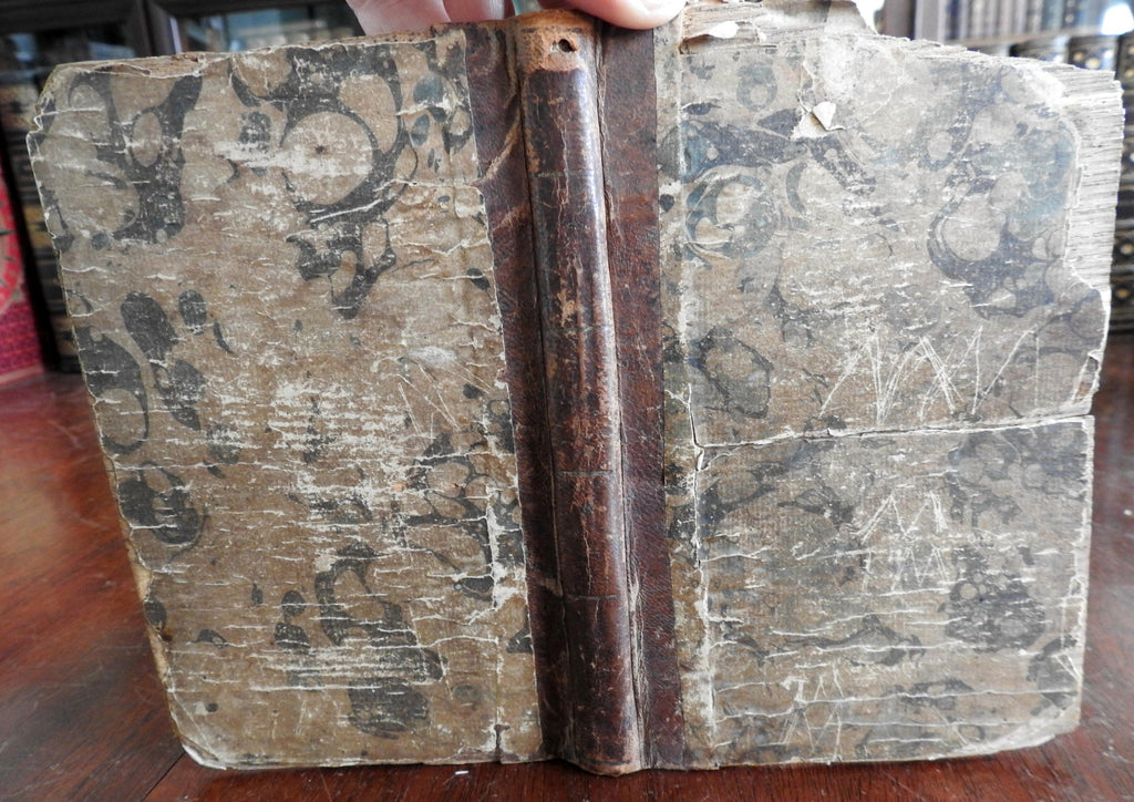 Discourses on Practical Subjecs 1794 Leominster MA rare Peter Thacher book