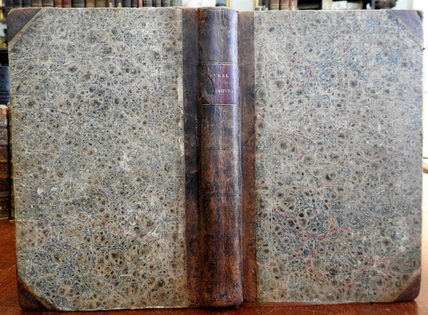 Rural Repository Bower of Literature 1829 rare illustrated periodical w/ 5 views
