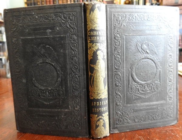 African History customs Lights & Shadows 1853 Goodrich Ancient Egypt