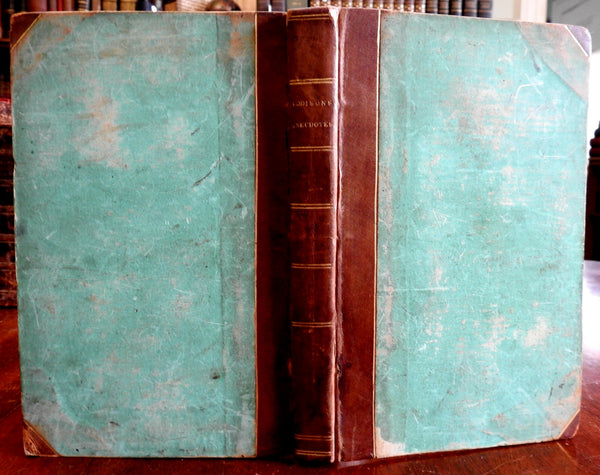 Mr. Addison Interesting Anecdotes Poetical Fragments 1794 Moral antiquarian book