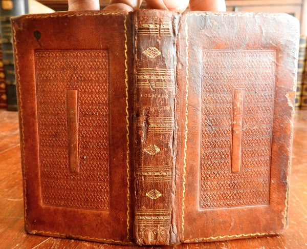 Circle of Anecdote & Wit 1825 George Colman Humorous Toasts old book