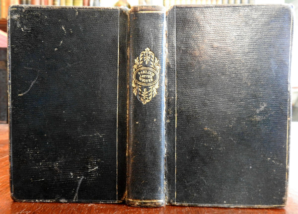A Guide to Letter Writing 1834 Turner American DeSilver book