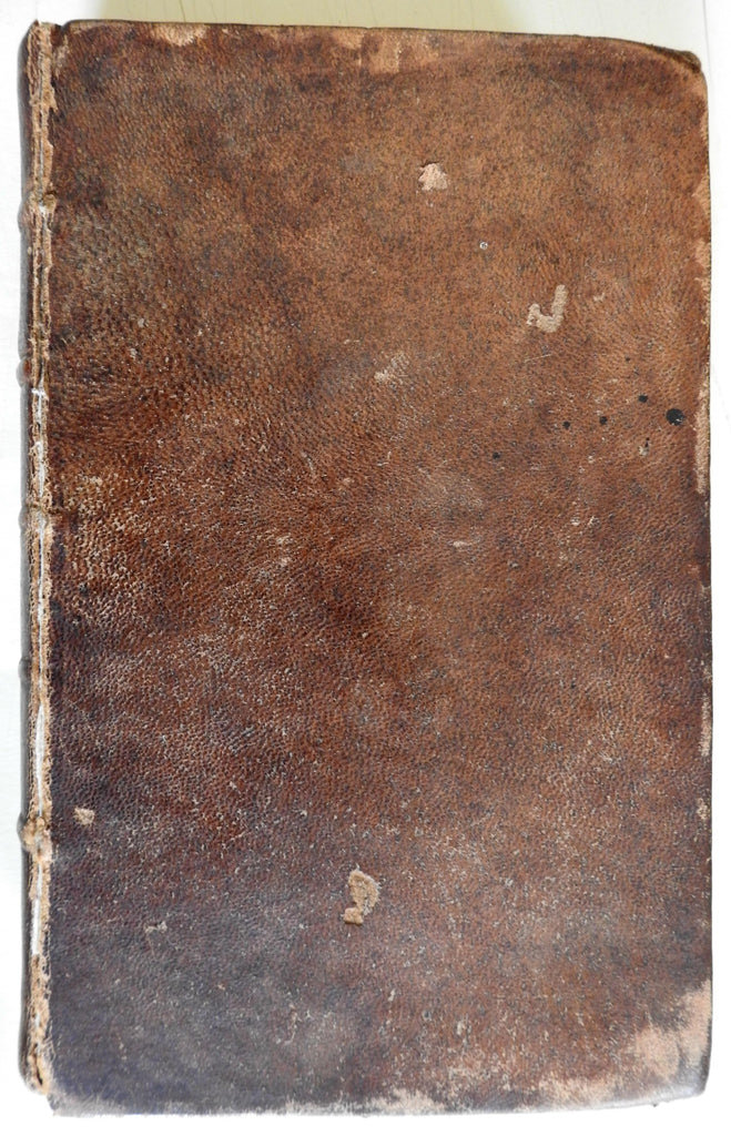 Quaker Christianity John Griffith Journal Travels Theology 1780 Philadelphia