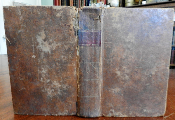 Religious Intelligence 1823 Periodical Missionary Work in Hawaii Indians NZ etc.