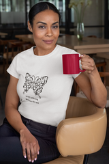 Everything Butterflies T-Shirt Super Soft