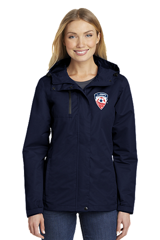 Team USA Winter Jacket