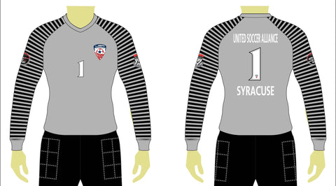 Part time Goalkeeper Jersey