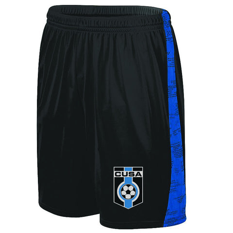 STYLE 1430 SLEET TRAINING SHORT