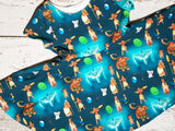 2T - Island Girl Teal - Dress - $35