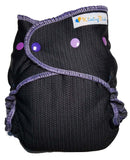 RTS Toddler Bullet Night Berries - Windpro Hybrid Fitted- $57