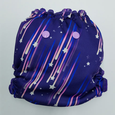 One Size DAY - Wish on a Shooting Stars - Performance - Windpro - Hybrid fitted - $35