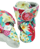 Newborn Sets - Floral On Turquoise ($10-$45)