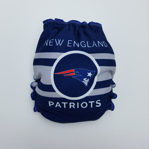 Patriots- DBP - Windpro - Hybrid Fitted Day - $35