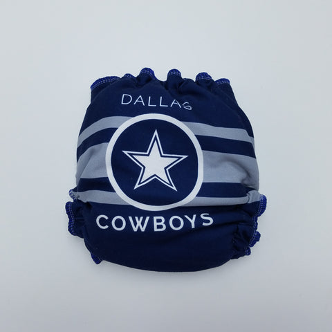Cowboys - DBP - Windpro - Hybrid Fitted Day - $35