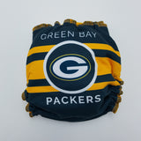 Packers - DBP - Windpro - Hybrid Fitted Day - $35