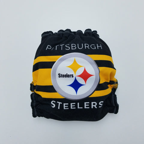 Steelers - DBP - Windpro - Hybrid Fitted Day - $35
