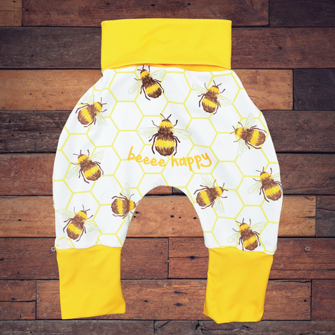 Bee - All Sizes - Harems