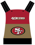 soft Baby carrier san fransico 49ers