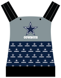 dallas cowboys soft Baby carrier
