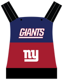 KB Carrier - NY Giants - Custom  $109