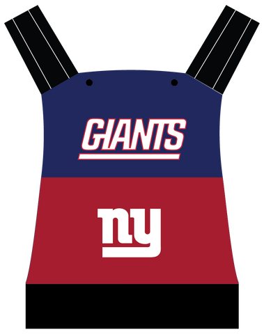 KB Carrier - NY Giants - Custom  $189