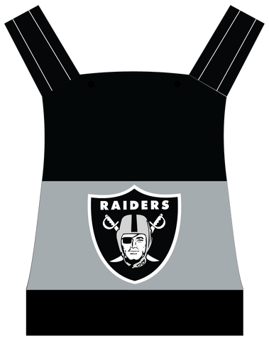 KB Carrier - Raiders - Custom  $109