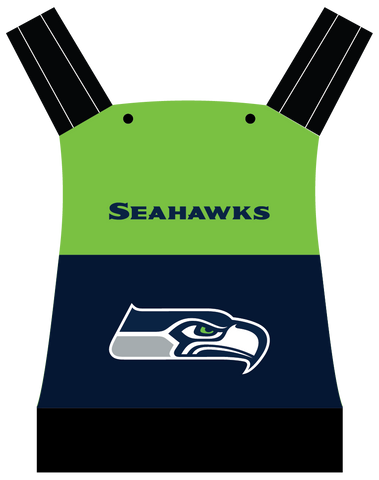 KB Carrier - Seattle Seahawks - Custom  $109