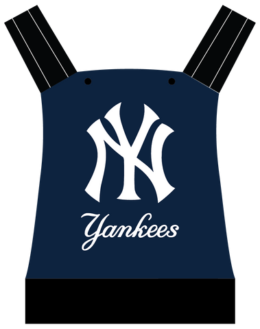 KB Carrier - New York Yankees - Custom  $189