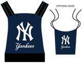KB Carrier - New York Yankees - Custom  $109