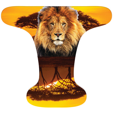 Lion King - Custom - DAY WITH WINDPRO - Hybrid Fitted
