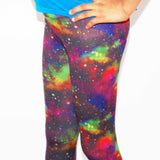 Ultimate Galaxy - Girls X Large - (Ready To Ship)