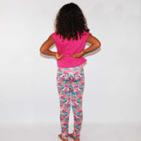 Paris (Second) - Girls Large - (Ready To Ship)