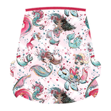 Clothing Set - Newborn - Holiday Mermaids