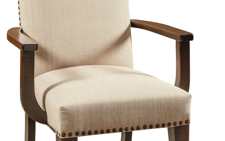 Why solid wood dining chairs are always the best seat in the house.