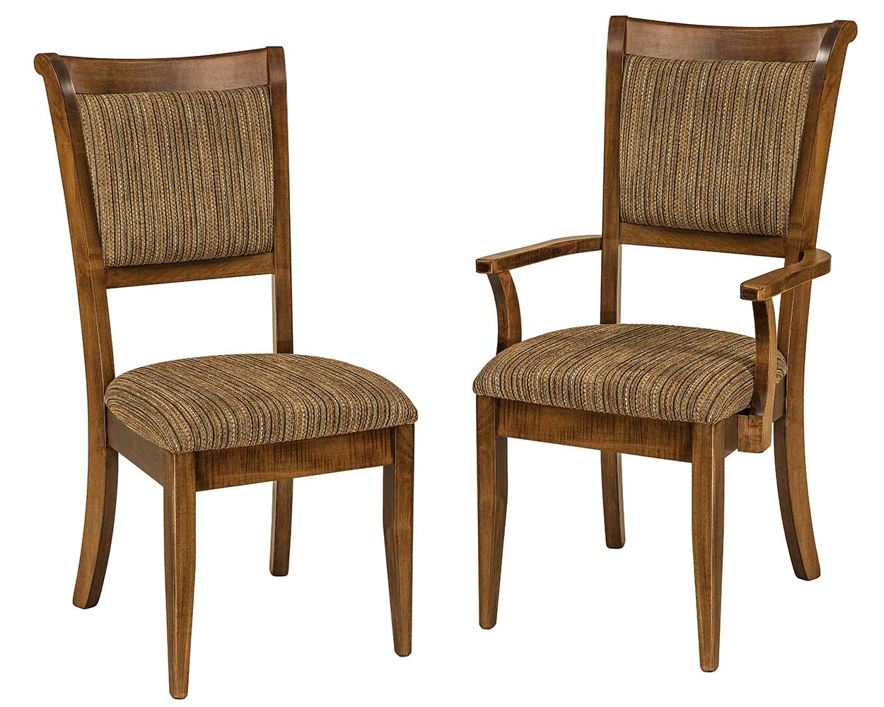 Adair Upholstered Dining Chairs