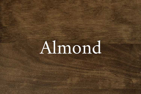 Almond of Cherry