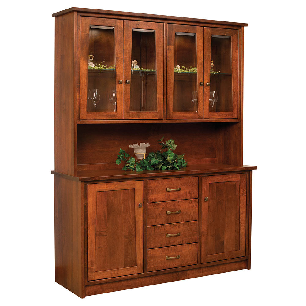 Albany Buffet and Hutch | Home and Timber